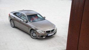 BMW 435d Gran Coupe xDrive – test