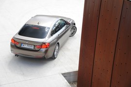 BMW 435d Gran Coupe xDrive
