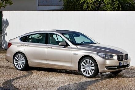 BMW 5 GT /
