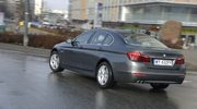BMW 520d xDrive - test