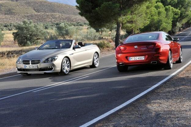 BMW 6 /