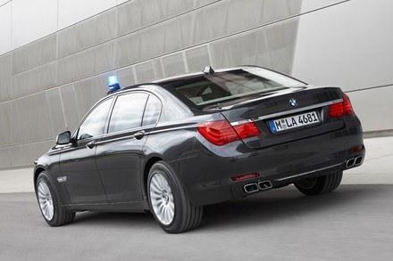 BMW 7 VR 7 /