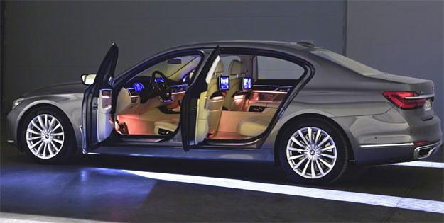 BMW 750Li xDrive /