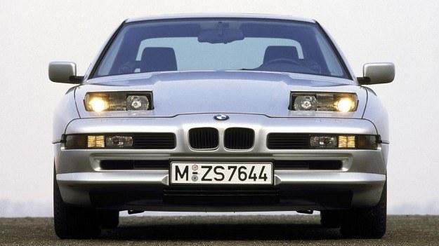 BMW 850i (E31); 1989-1994 /BMW