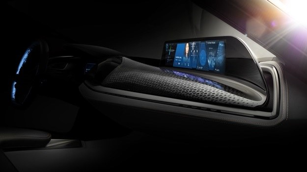 BMW AirTouch /BMW