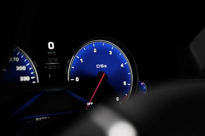 BMW Alpina D5 S /