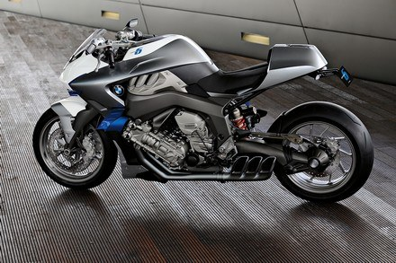 BMW concept 6 /
