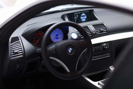 BMW concept activeE /