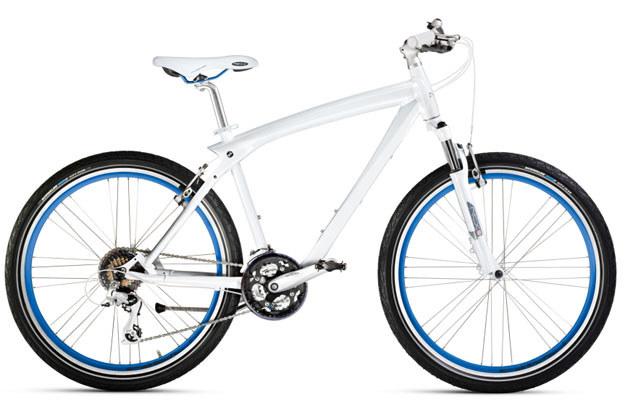 BMW Cruise Bike /
