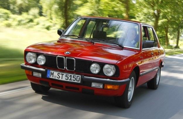 BMW E28 /
