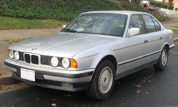 BMW E34 /