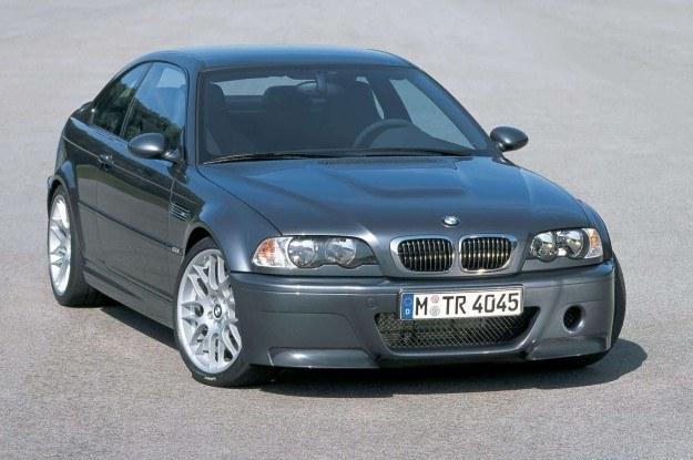 BMW E46 /