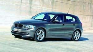 BMW E87 118d - przykład współczesnego auta z trwałym rozrządem. /Motor