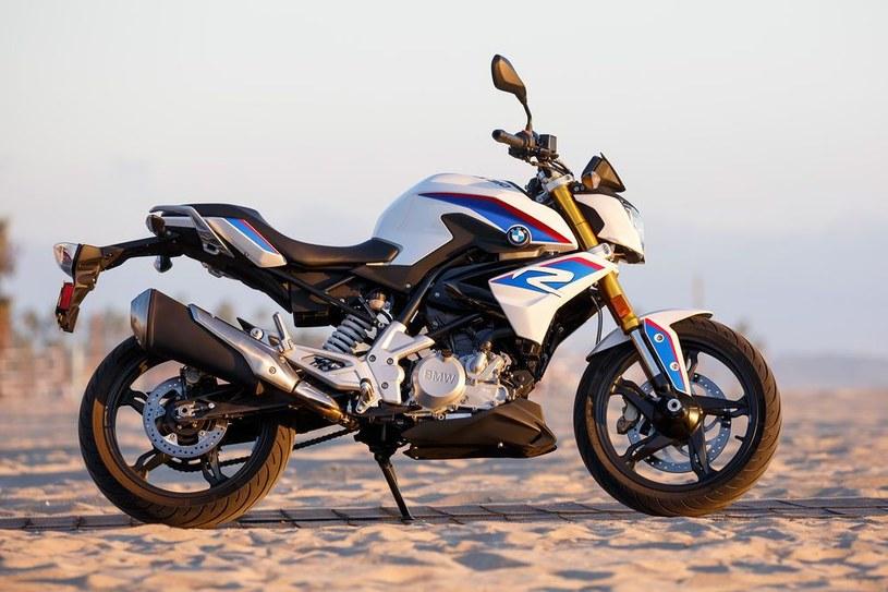 BMW G 310 R /