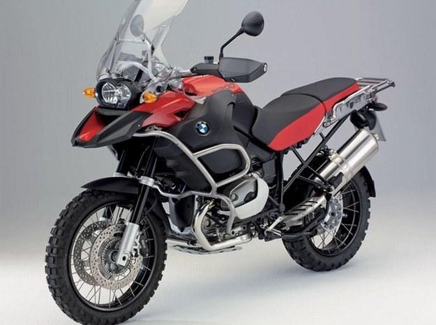 BMW GS /INTERIA.PL