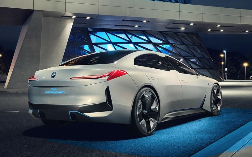 BMW i Vision Dynamics /
