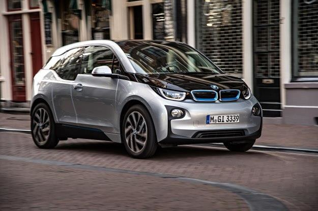BMW i3 /