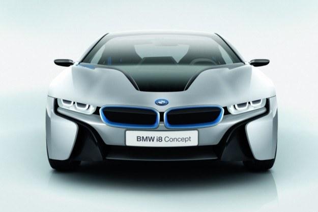 BMW i8 /