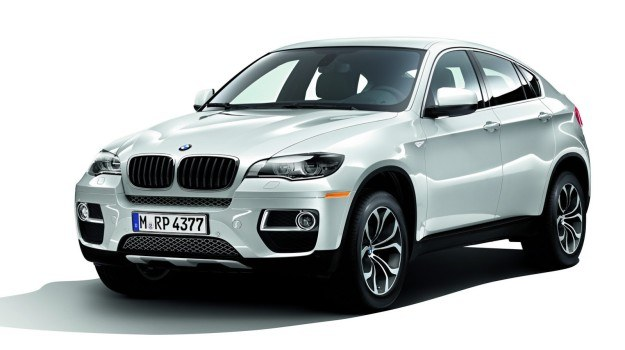 BMW Individual X6 Performance Edition /BMW
