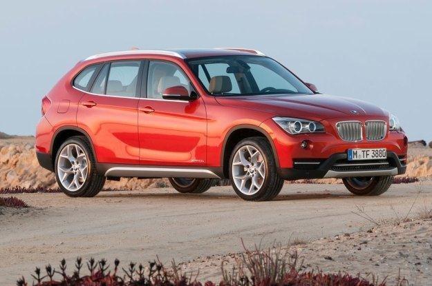 BMW jeszcze nigdy nie sprzedawało się tak dobrze /