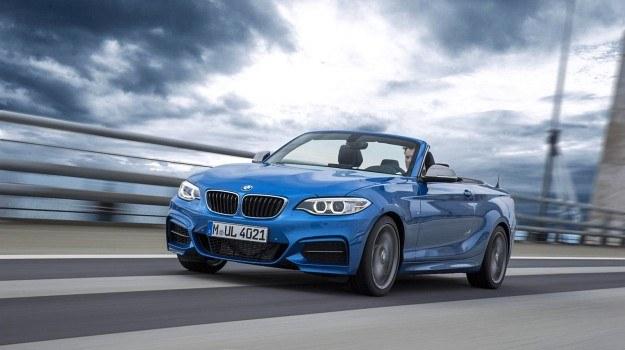 BMW M235i Convertible (2015) /BMW