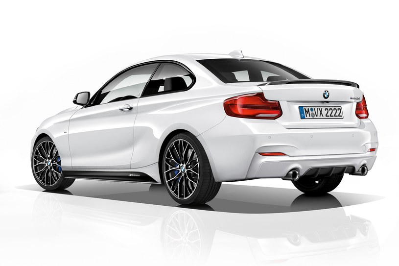 BMW M240i M Performance Edition /
