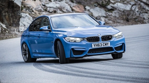 BMW M3 (F80) /BMW