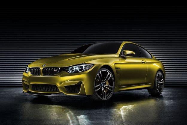 BMW M4 Concept /