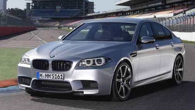 BMW M5 /BMW