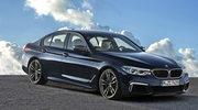 BMW M550i xDrive. Szybsze niż M5!