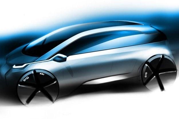 BMW MCV /