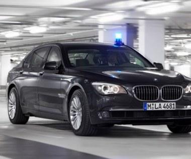 BMW nie do zatrzymania