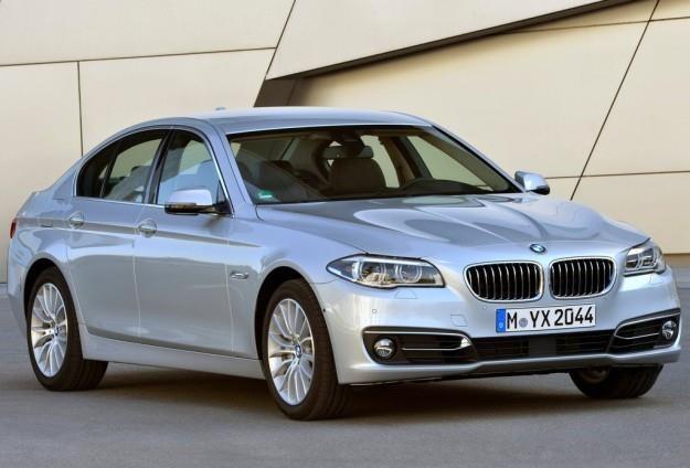 BMW ogłosiło dużą akcję nawrotową /