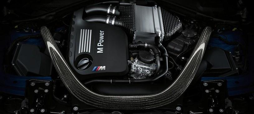 BMW postawiło na zupełnie nową konstrukcję silnika /INTERIA.PL/informacje prasowe