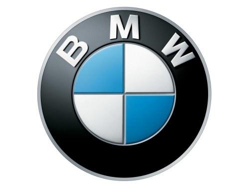 BMW przypadkowe śmigło /BMW