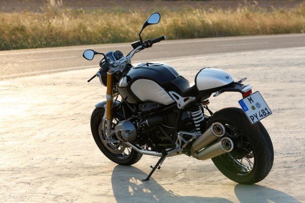 BMW R NineT /INTERIA.PL