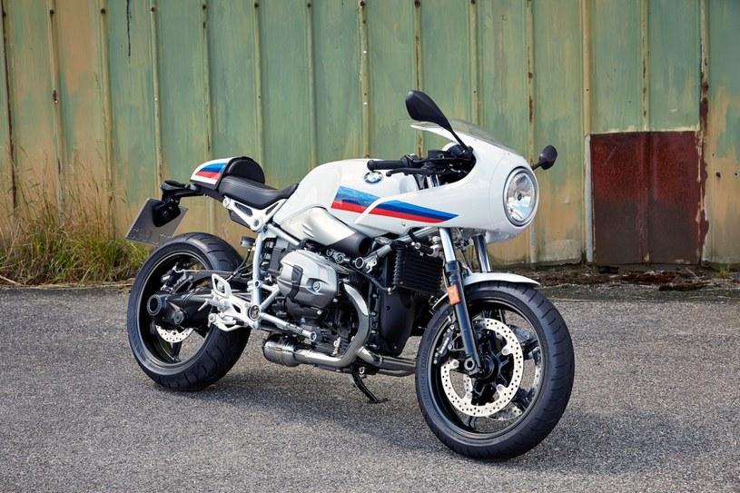 BMW R NineT /