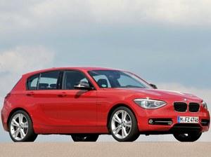 BMW serii 1 F20 /BMW