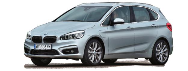 BMW serii 2 Active Tourer /Motor