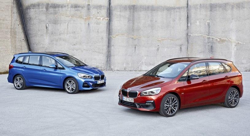 BMW serii 2 Gran Tourer i Active Tourer /