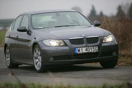 BMW serii 3 E90 (2005-2012)