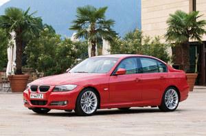 BMW serii 3 E90 /BMW