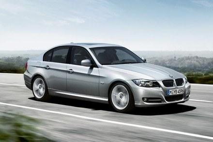 BMW serii 3 /INTERIA.PL