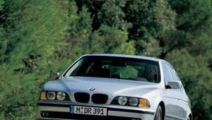BMW serii 5 czy ford mondeo?