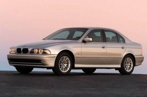 BMW serii 5 E39 /