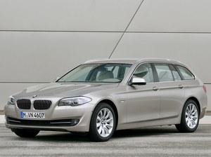 BMW serii 5 F10 /BMW