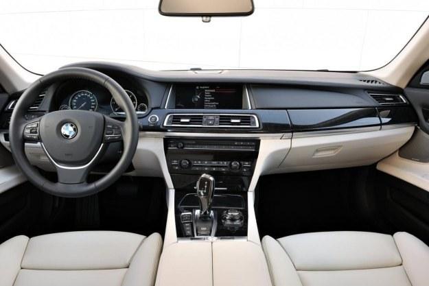 BMW serii 7 /