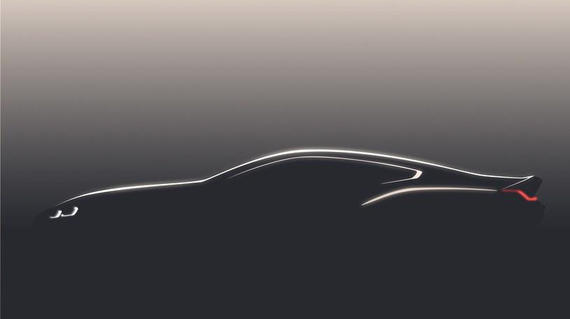 BMW serii 8 wróci już w przyszłym roku /