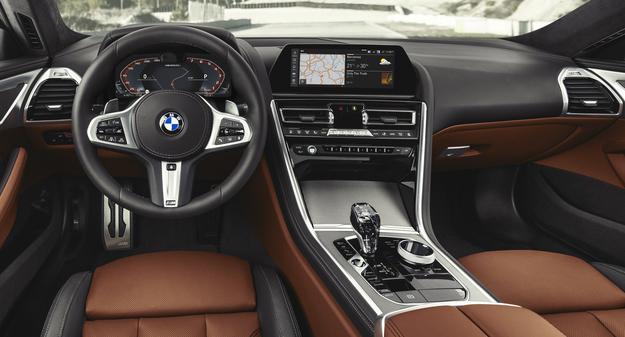 BMW serii 8 /BMW