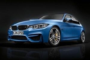 BMW serii M będą hybrydami